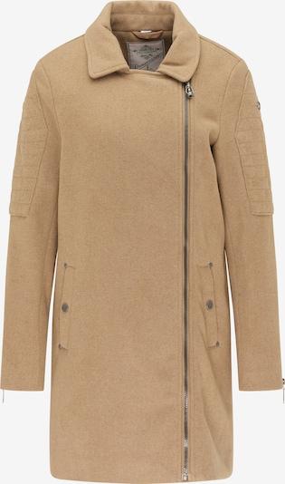 DreiMaster Vintage Manteau mi-saison en sable, Vue avec produit