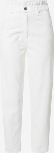 Gina Tricot Jeans i vit, Produktvy