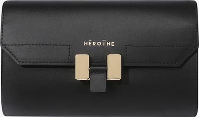 Maison Hēroïne Torba preko ramena 'Carrie' u crna, Pregled proizvoda