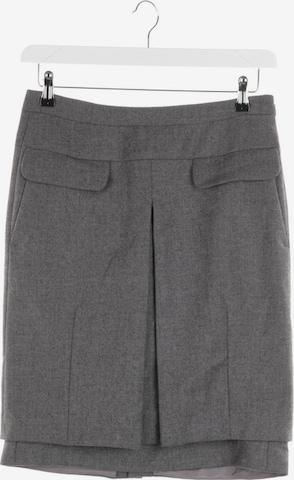 Neil Barrett Skirt in S in Grey