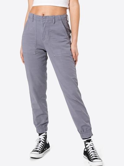GAP Hose in grau, Modelansicht