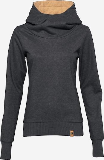 Fli Papigu Sweater majica u antracit siva, Pregled proizvoda