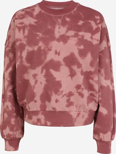 Varley Athletic Sweatshirt 'Erwin' in Pink / Dark pink, Item view