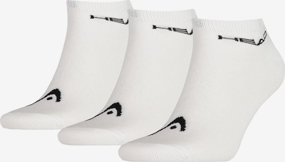 HEAD Socken in weiß, Produktansicht