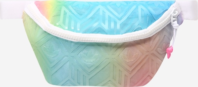 ADIDAS ORIGINALS Fanny Pack in Turquoise / Light green / Pink / White, Item view