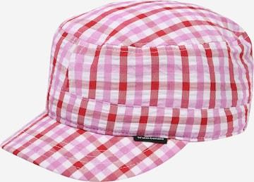 Șapcă de la BRUNO BANANI pe roz