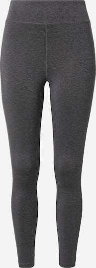 DARE2B Pantalon de sport 'Influential' en gris foncé, Vue avec produit