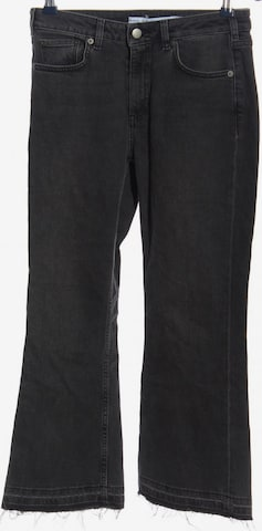 & Other Stories Jeans in 27-28 in Black