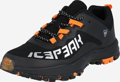ICEPEAK Športni čevelj 'AIGIO MS' | črna / bela barva, Prikaz izdelka