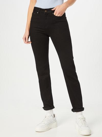 WHITE STUFF Jeans in Black denim, View model