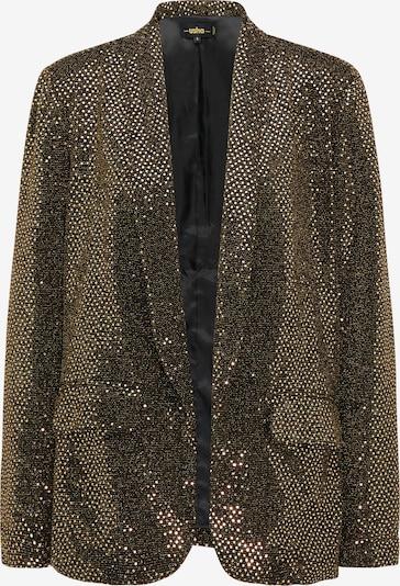 usha BLACK LABEL Blazers in de kleur Brons, Productweergave