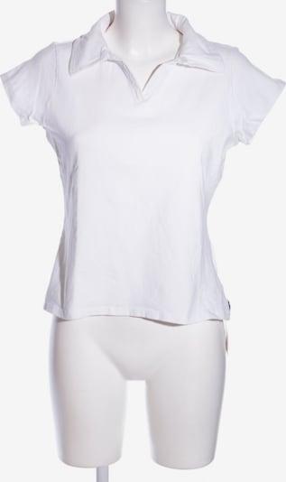 KILLTEC Sportshirt in L in weiß, Produktansicht