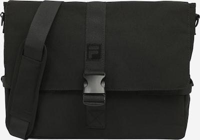 """""""Messenger"""" stiliaus rankinė iš FILA, spalva – juoda, Prekių apžvalga"""