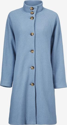 Masai Manteau d'hiver en bleu / bleu ciel, Vue avec produit