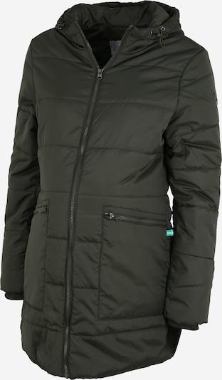 Cappotto invernale 'Gianna' Modern Eternity di colore cachi, Visualizzazione prodotti
