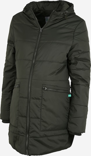 Modern Eternity Manteau d'hiver 'Gianna' en kaki, Vue avec produit