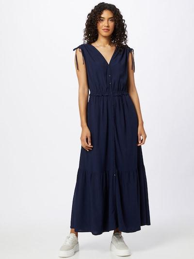 GAP Košilové šaty - námořnická modř, Model/ka
