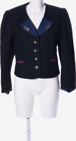 Alhorn Kurzjacke in S in blau / schwarz, Produktansicht