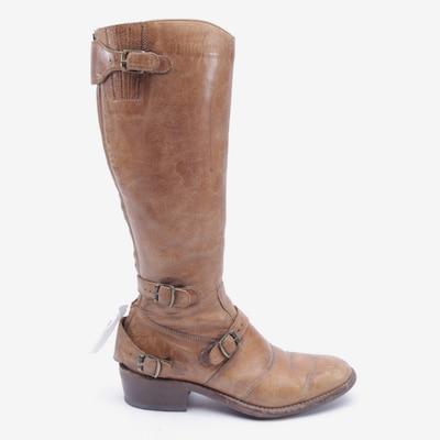 Belstaff Dress Boots in 38 in Camel, Item view