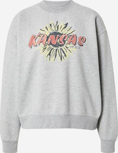 Lee Sweatshirt in grau / mischfarben, Produktansicht