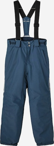 NAME IT Athletic Pants in Blue