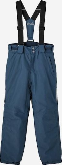 NAME IT Functionele broek in de kleur Blauw, Productweergave