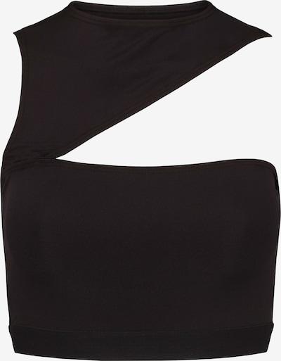 OW Intimates Top de bikini 'ZELMA' en negro, Vista del producto