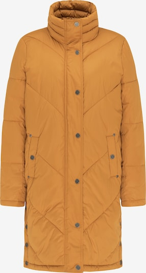 DreiMaster Vintage Płaszcz zimowy w kolorze ciemnożółtym, Podgląd produktu