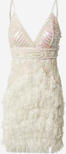 Kokteilinė suknelė iš A STAR IS BORN , spalva - balta, Prekių apžvalga