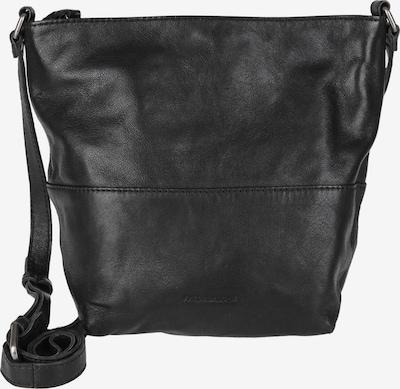 FREDsBRUDER Umhängetasche 'CHIC' in schwarz, Produktansicht