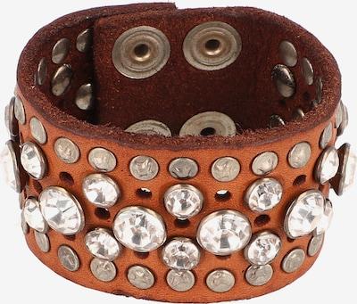Campomaggi Armband in de kleur Bruin, Productweergave