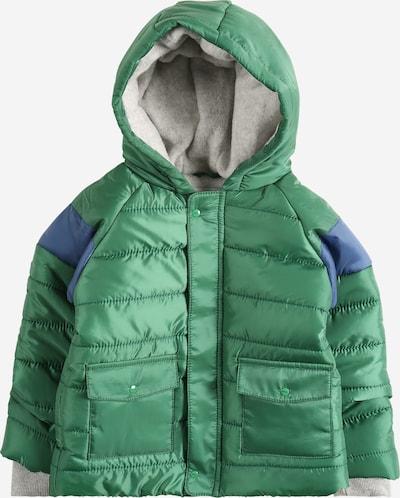 ESPRIT Зимно яке в синьо / сиво / зелено, Преглед на продукта