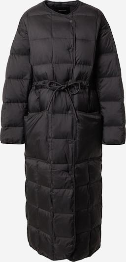RAIINE Mantel in schwarz, Produktansicht