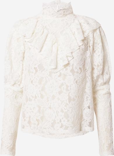 Fashion Union Bluse in weiß, Produktansicht