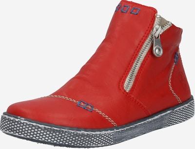 RIEKER Ležerne čizme u svijetlocrvena, Pregled proizvoda