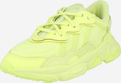 ADIDAS ORIGINALS Sneaker 'Ozweego ' in neongelb, Produktansicht