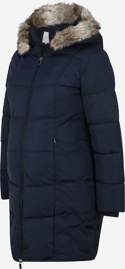Noppies Manteau d'hiver 'Anna' en beige / bleu, Vue avec produit