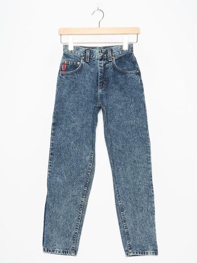 Lee Jeans in 26/28 in mottled blue, Item view