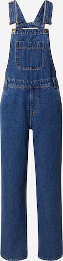 LENI KLUM x ABOUT YOU Salopette en jean 'Jenna' en bleu, Vue avec produit