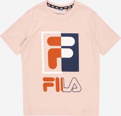 Maglietta 'CAMILLA' FILA di colore rosa antico, Visualizzazione prodotti