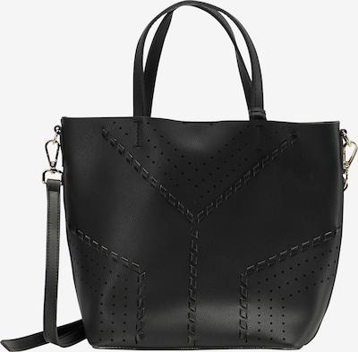 Usha Handbag in Black, Item view