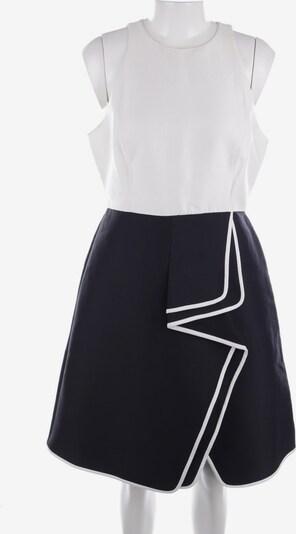 HALSTON HERITAGE Kleid in XXL in schwarz / weiß, Produktansicht