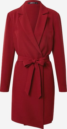 Gina Tricot Dress 'Vanessa' in Red, Item view