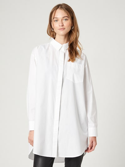 Guido Maria Kretschmer Collection Blouse 'Melinda' in White, View model