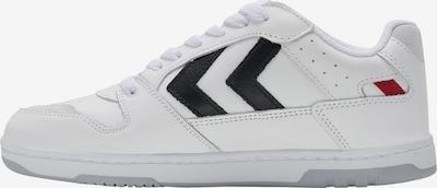 Hummel Sneakers in Black / White, Item view