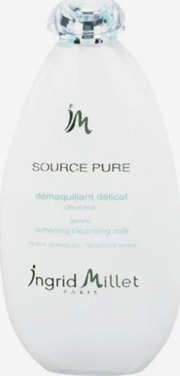 Ingrid Millet Delicat Reinigungsemulsion in weiß, Produktansicht