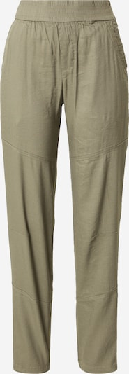 PULZ Jeans Trousers 'LUCA' in Grey, Item view