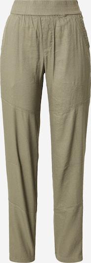 PULZ Jeans Bukser 'LUCA' i grå, Produktvisning