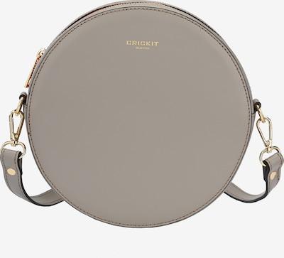 Crickit Round Bag Capri Round Bag in beige / grau, Produktansicht