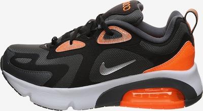 Nike Sportswear Air Max 200 Winter Sneaker Kinder in grau / schwarz, Produktansicht